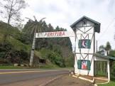 Foto da cidade de Peritiba