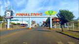 Foto da cidade de PINHALZINHO