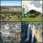 Foto da cidade de Ponte Serrada