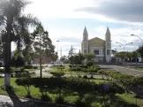 Foto da Cidade de Santa Cecília - SC