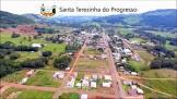 Foto da Cidade de Santa Terezinha do Progresso - SC