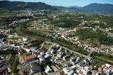 Foto da Cidade de Santo Amaro da Imperatriz - SC