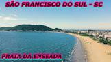 Previsão do tempo para amanhã em SAO FRANCISCO DO SUL - SC