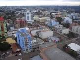 Foto da Cidade de São Miguel do Oeste - SC