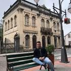 Foto da Cidade de Urussanga - SC