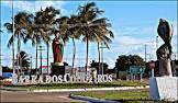 Foto da Cidade de Barra dos Coqueiros - SE
