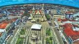 Foto da Cidade de Lagarto - SE