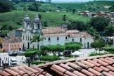 Foto da Cidade de Laranjeiras - SE