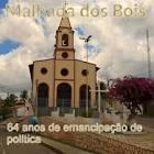 Foto da Cidade de Malhada dos Bois - SE
