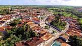 Foto da cidade de ROSARIO DO CATETE