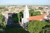 Foto da cidade de Aguaí