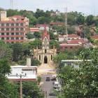 Foto da cidade de Águas de Santa Bárbara