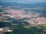 Foto da Cidade de Agudos - SP