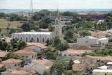Foto da Cidade de Álvares Machado - SP