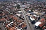 Foto da cidade de Américo Brasiliense