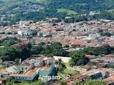 Foto da cidade de Amparo