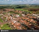 Foto da cidade de Aramina