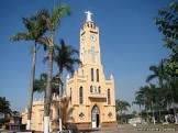 Foto da Cidade de AVANHANDAVA - SP