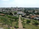 Foto da cidade de Avaré