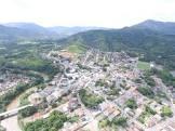 Foto da Cidade de Barra do Turvo - SP