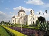 Foto da cidade de Batatais