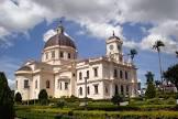 Foto da Cidade de Batatais - SP