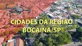 Foto da cidade de Bocaina