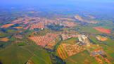 Foto da cidade de Boituva