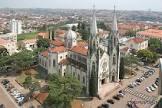 Foto da Cidade de Botucatu - SP