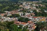 Foto da cidade de Cabreúva