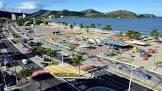 Foto da cidade de Caraguatatuba
