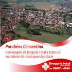 Foto da Cidade de Clementina - SP