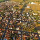 Foto da Cidade de Dobrada - SP