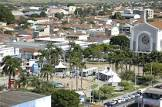 Foto da Cidade de Fernandópolis - SP