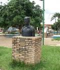 Foto da cidade de Flora Rica