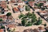 Foto da cidade de Guareí