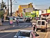 Foto da Cidade de Iperó - SP