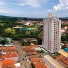 Foto da Cidade de Iracemápolis - SP
