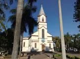 Foto da cidade de Irapuã