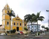 Foto da cidade de Itapecerica da Serra