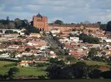 Foto da Cidade de Itaporanga - SP