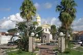 Foto da Cidade de JACUPIRANGA - SP