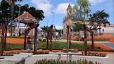 Foto da cidade de Jarinu