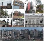 Foto da cidade de Limeira