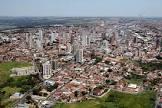 Foto da cidade de Marília
