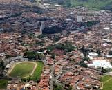 Foto da cidade de Mococa