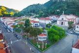 Foto da cidade de Monte Alegre do Sul