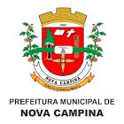 Foto da Cidade de Nova Campina - SP