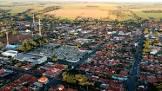 Foto da cidade de Nova Europa