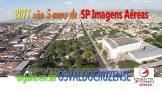 Foto da Cidade de Osvaldo Cruz - SP